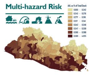 Multi-Hazard Risk Chart